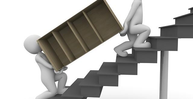 Plan déménagement : pourquoi et comment souscrire à une assurance ?