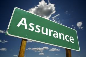 assurance fiable