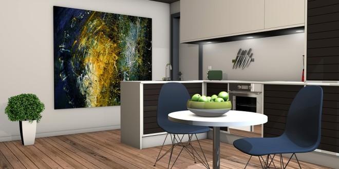 L'achat d'un appartement neuf avec des professionnels